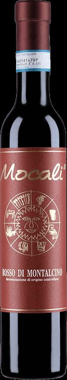 Mocali : Rosso di Montalcino 2016