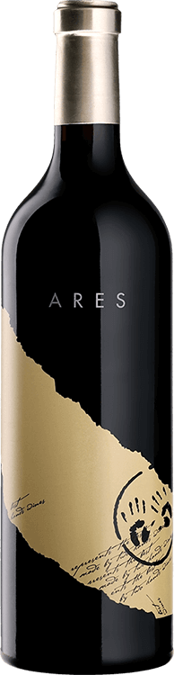Two Hands : Ares 2016