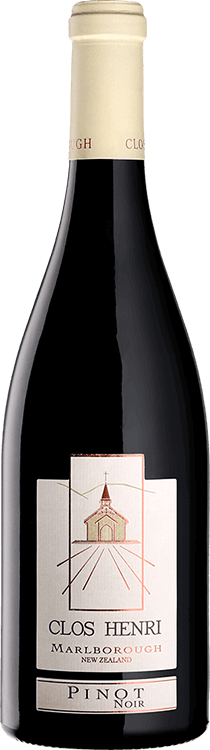 Clos Henri : Clos Henri Pinot Noir 2015