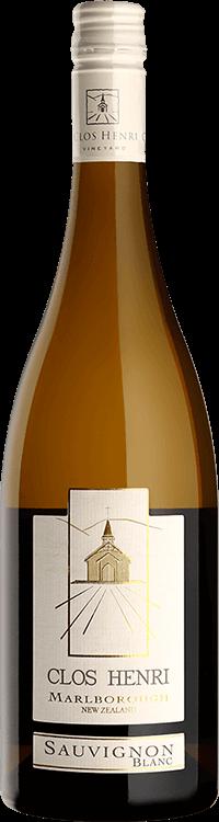 Clos Henri : Clos Henri Sauvignon Blanc 2015