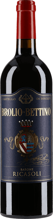 Barone Ricasoli : Brolio Bettino 2018