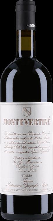 Montevertine : Toscana 2016