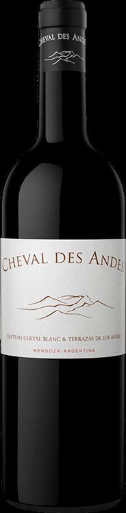 Cheval des Andes 2018