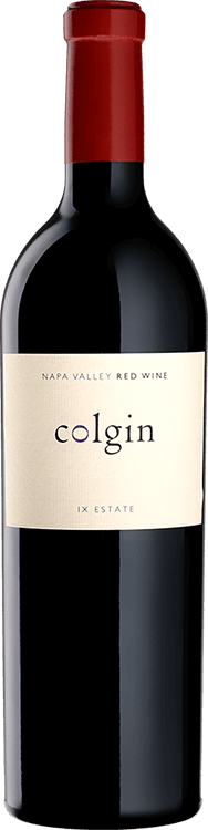 Colgin : IX Estate 2014