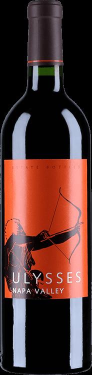 Ulysses Vineyards : Ulysses 2017