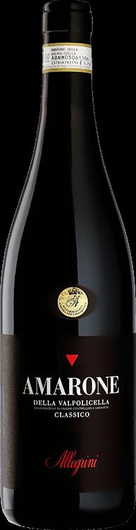 Allegrini : Amarone Della Valpolicella Classico 2016