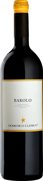 Domenico Clerico : Barolo 2016