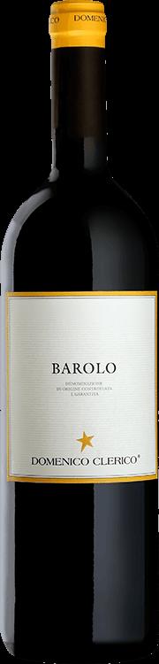 Domenico Clerico : Barolo 2017