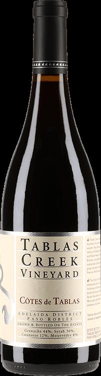 Tablas Creek Vineyard : Côtes de Tablas 2017