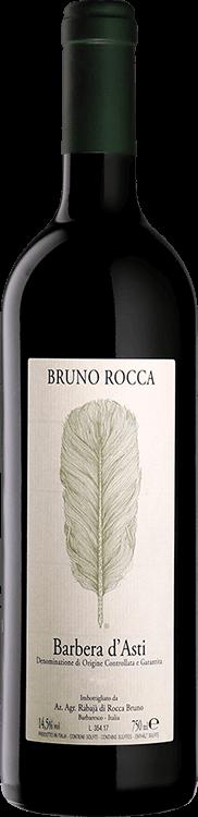 Bruno Rocca : Barbera d'Asti 2019