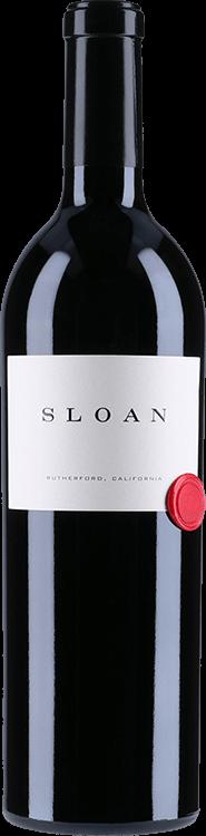 Sloan Estate : Sloan Proprietary Red 2011