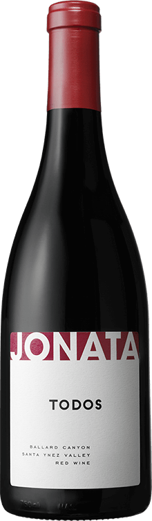 Jonata : Todos 2015