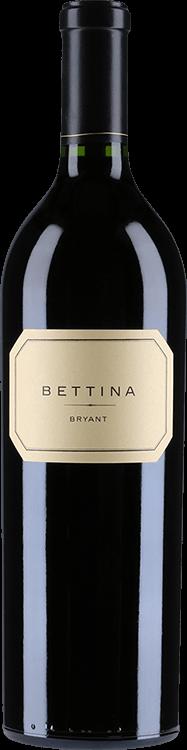 """Bryant Family Vineyard : """"Bettina"""" Proprietary Red 2013"""