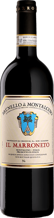 Il Marroneto : Brunello di Montalcino 2016