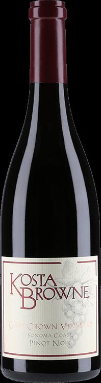 Kosta Browne Winery : Gap's Crown Vineyard Pinot Noir 2017