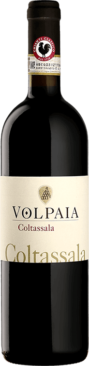 Castello di Volpaia : Coltassala 2016