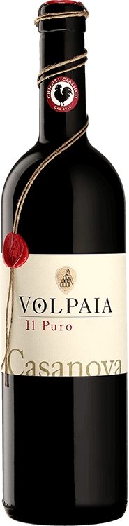 Castello di Volpaia : Il Puro 2013