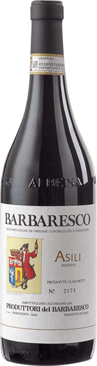 Produttori del Barbaresco : Asili Riserva 2015