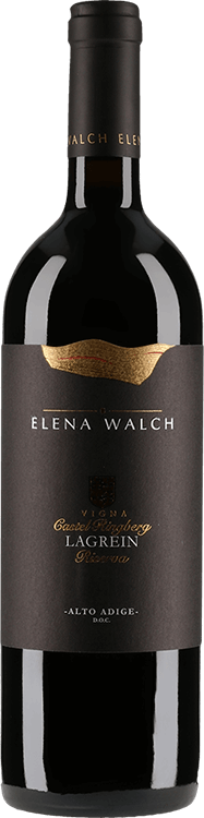 "Elena Walch : Lagrein Riserva Vigna ""Castel Ringberg"" 2013"