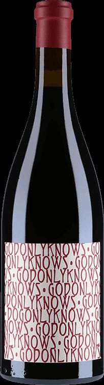 Cayuse Vineyards : Armada Vineyards God Only Knows 2014