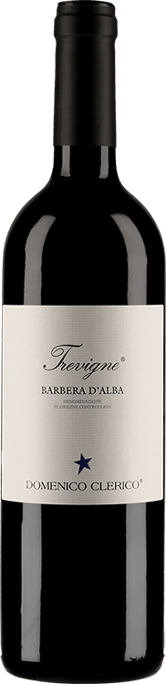 Domenico Clerico : Trevigne 2018