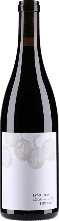 Anthill Farms : Anderson Valley Pinot Noir 2017