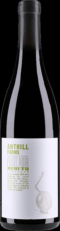 Anthill Farms : Demuth Vineyard Pinot Noir 2016