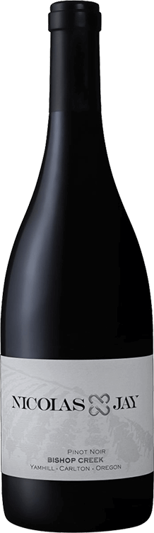 Nicolas Jay : Bishop Creek Pinot Noir 2016
