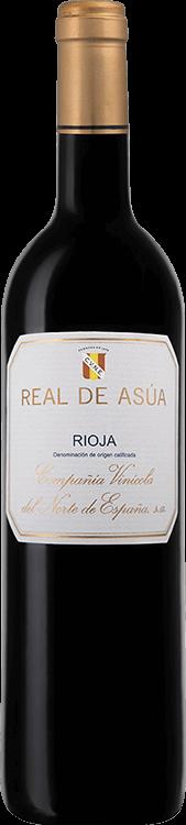 CVNE : Real de Asúa 2015
