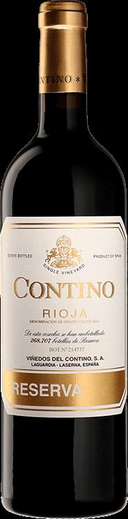 CVNE : Contino Reserva 2016