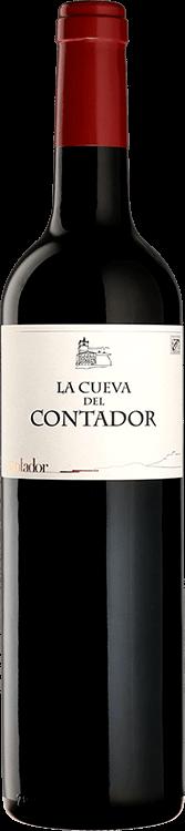 Bodega Contador : La Cueva del Contador 2017