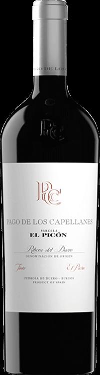 Pago de los Capellanes : El Picon 2015