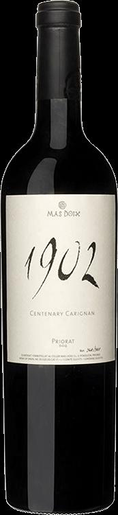 Mas Doix : 1902 Centenary Carignan 2016