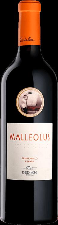 Emilio Moro : Malleolus 2015