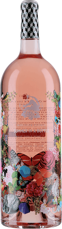 Wolffer Estate 2018 Fine Wine From New York United States Of