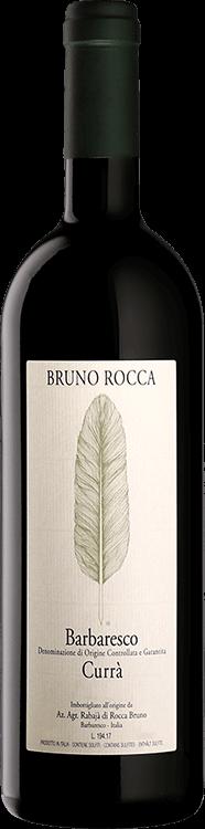 Bruno Rocca : Barbaresco Currà 2015