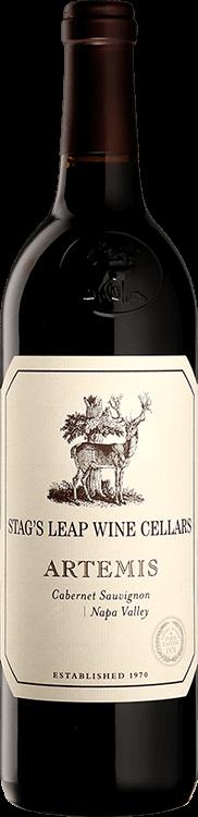 Stag's Leap Wine Cellars : Artemis 2016