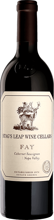Stag's Leap Wine Cellars : Fay 2015