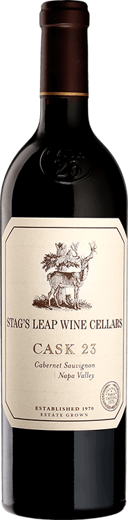Stag's Leap Wine Cellars : Cask 23 2014