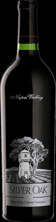 """Silver Oak Cellars : Napa Valley """"Cabernet Sauvignon"""" 2016"""