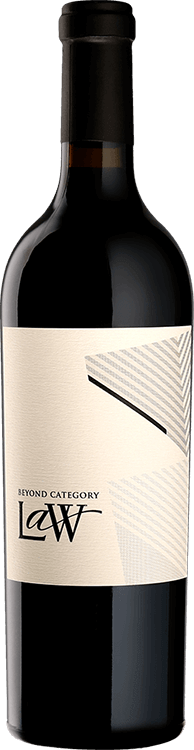 Law Estate Wines : Beyond Category 2015