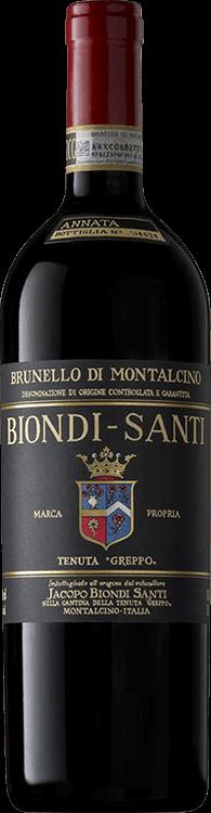 Biondi - Santi : Brunello di Montalcino 2015