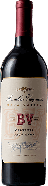 Beaulieu Vineyard : Napa Valley Cabernet Sauvignon 2016