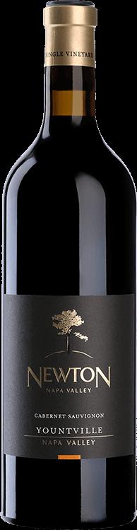 Newton Vineyard : Yountville Cabernet Sauvignon 2015