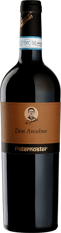 Paternoster : Don Anselmo 2013