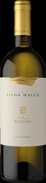 "Elena Walch : Riesling Vigna ""Castel Ringberg"" 2019"