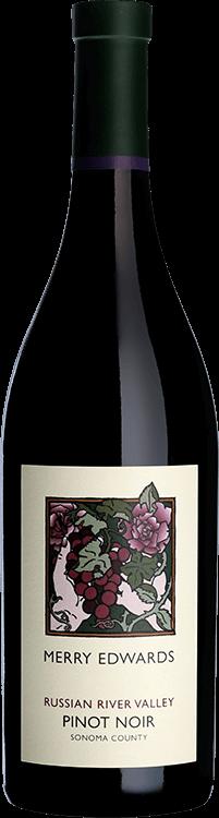 Merry Edwards : Russian River Valley Pinot Noir 2018