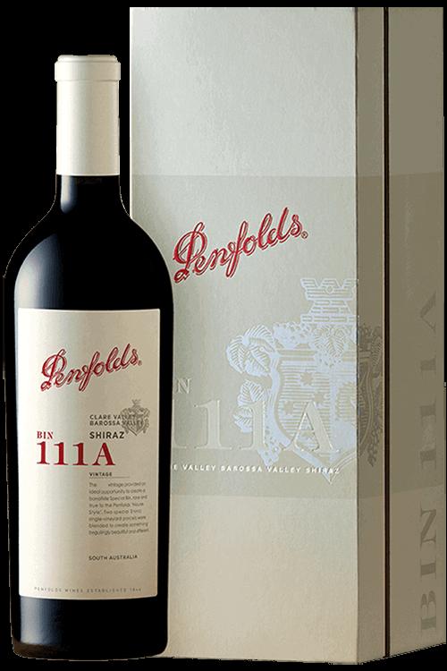 Penfolds : Special Bin 111A Shiraz 2016