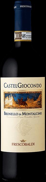 Frescobaldi - Tenuta Castelgiocondo : Brunello di Montalcino 2016