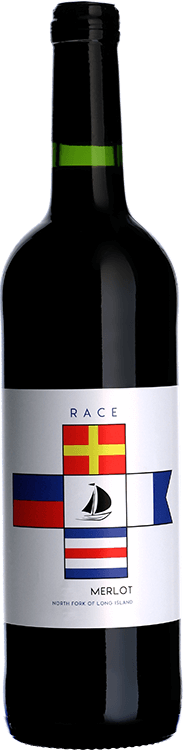 Gove Wines : Race Merlot 2015